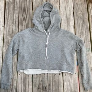 wild fable Tops - Cropped hoodie